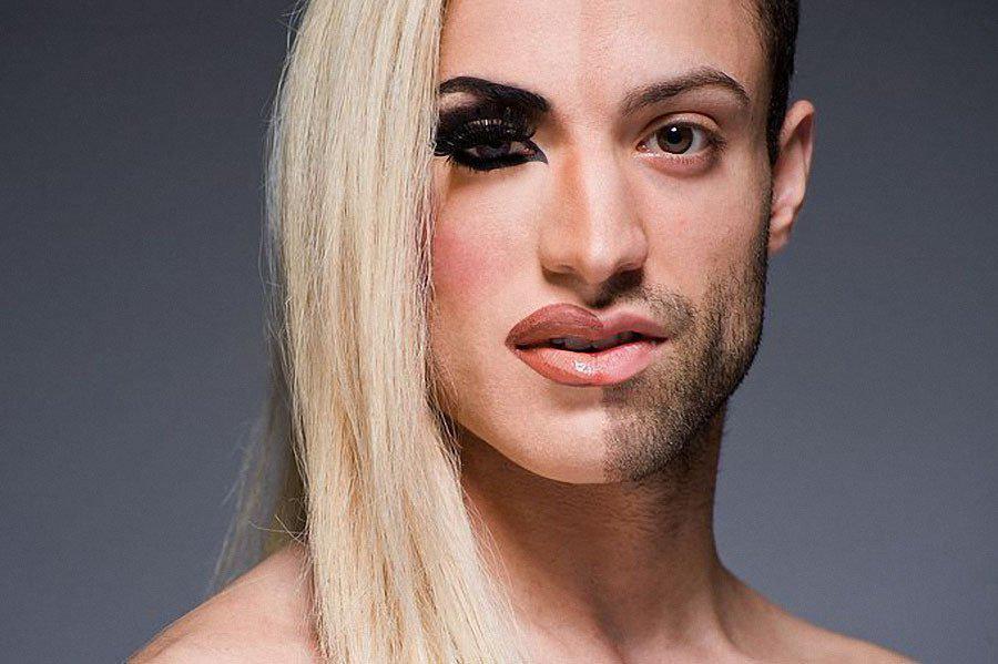 Транссексуалы смена пола с м на ж